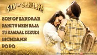 Son Of Sardaar - Jukebox (Full Songs)