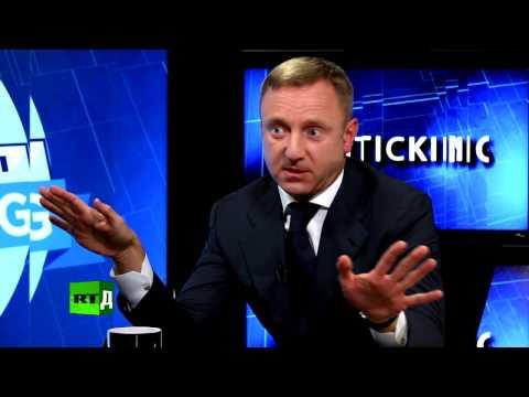 Politicking: Дмитрий Ливанов - документальные фильмы и программы