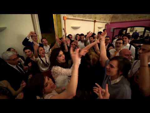 Pepé Orchestrina Straordinaria ONLY FOR EXCLUSIVE WEDDINGS Matera Musiqua