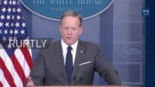 USA: Washington defends Kushner