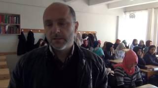 preview picture of video 'Eğitim yuvaları yetimlere kucak açıyor   KÜTAHYA'