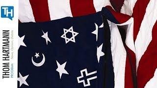 The Role Of Religion Since Jefferson (w/Guest Scott Carter)