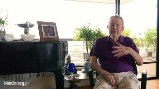 Polak mieszkający w Chile opowiada o czasach Allende i Pinocheta
