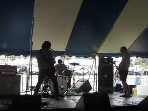 "Raymond Saenz Band performs ""Subtle Sound"" live"