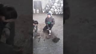 ЧУДАКИ РОЮТ КЛАД 18+