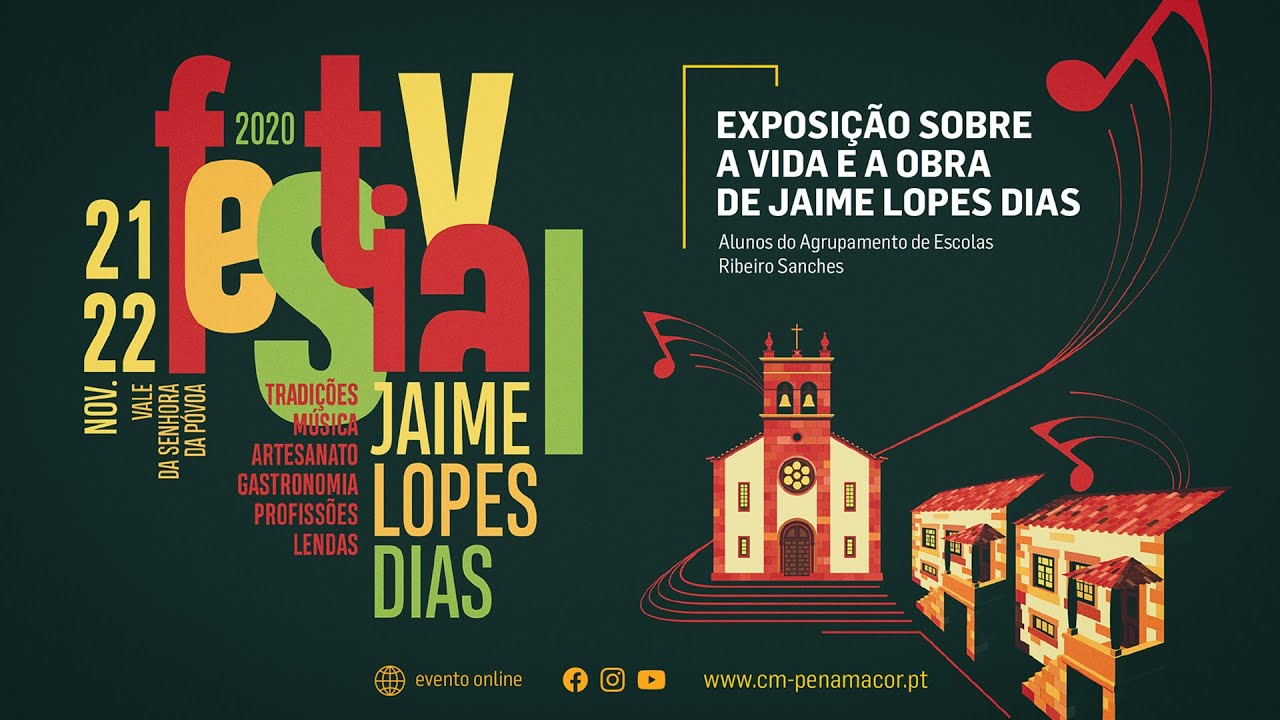 Festival Jaime Lopes Dias