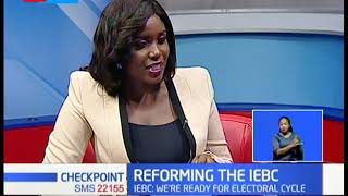 The possible reformation of the IEBC |CHECKPOINT