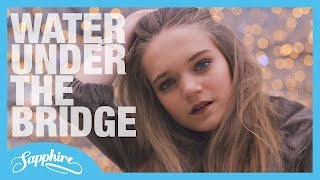 Water Under The Bridge - Adele - Cover by 13 y/o Sapphire