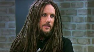 "Korn's Brian ""Head"" Welch Surrenders to Jesus."
