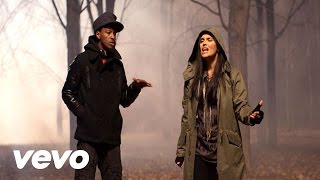 K'naan & Nelly Furtado - Is Anybody Out There?