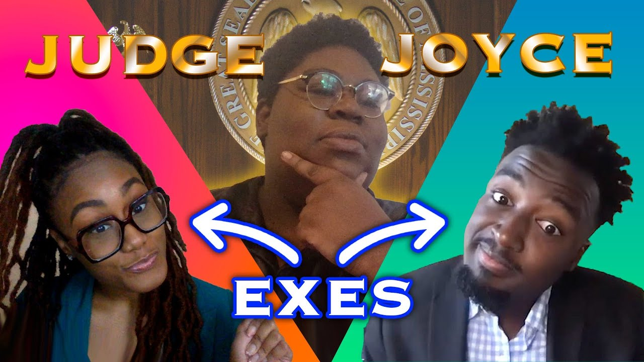 Can These Exes Be Friends? | Petty Court thumbnail