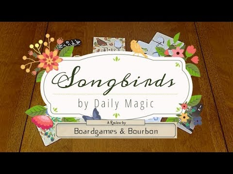 Songbirds Review: A Deep and Simple Experience
