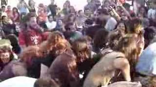 στην Ικαρία (από Pirate Jenny, 10/03/09)