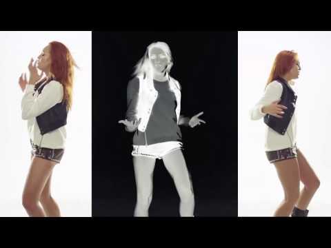 RED LIPS - Czarne i Białe (official video)