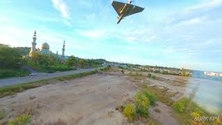 Rc Jet chase FPV