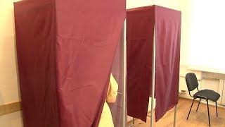Говорит «принтер» для выборов
