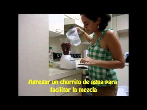 Ejemplo de menú en la diabetes tipo 2 y la hipertensión