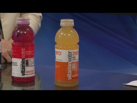 mp4 Nutrition Facts Vitamin Water, download Nutrition Facts Vitamin Water video klip Nutrition Facts Vitamin Water