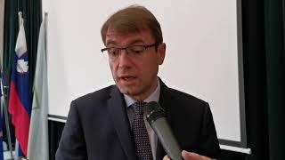 Izjava župana Občine Ravne na Koroškem dr. Tomaža Rožena o načrtovanem zaselku v Kotljah