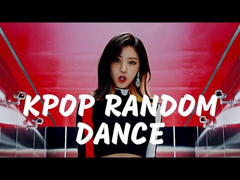 ULTIMATE KPOP RANDOM PLAY DANCE CHALLENGE | KPOP AREA
