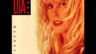 Lita Ford- Lisa
