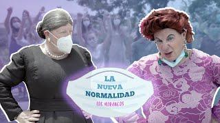 Los Morancos - La Nueva Normalidad (Parodia)