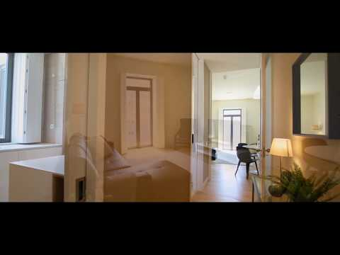 PF22100, Apartamento T1, Lisboa