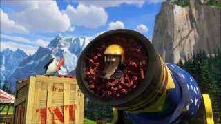 9/11 - Madagascar 3 meme