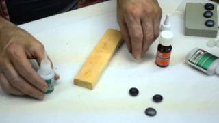Glue Glass To Wood