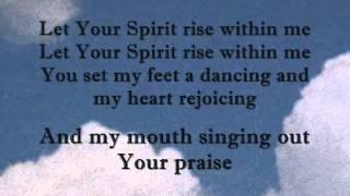 Arise Shine Medley  Praise Worship With Lyrics Video Design: Lyn Alejandrino Hopkins
