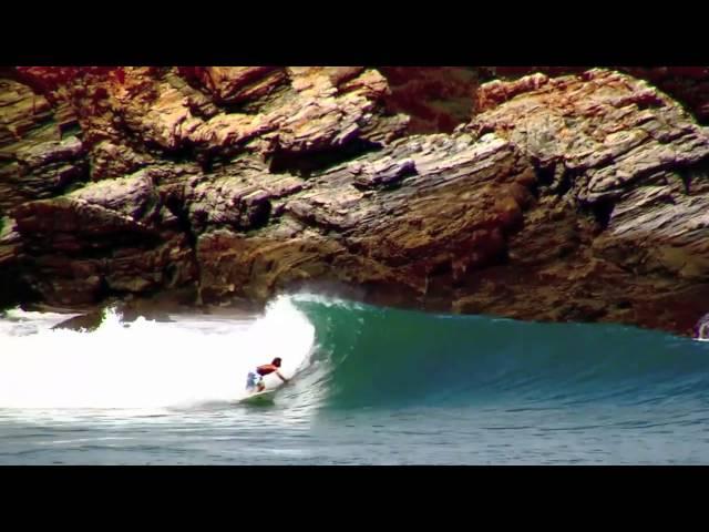 la punta mexico surfing
