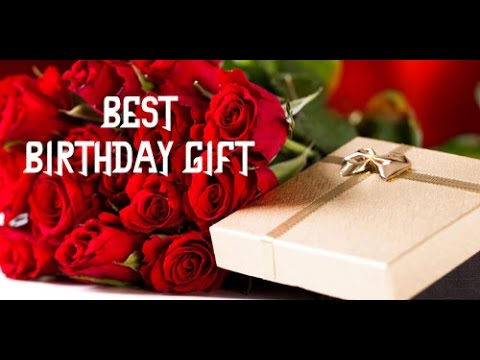 Unexpected & Unique Birthday Gift Ideas for Boyfriends, Girlfriends or Family Members