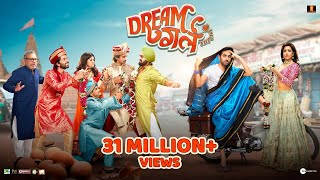 Presenting the official trailer of #DreamGirl!  Ayushmann Khurrana in and as Dream Girl! From the local cop to a 'Haryanvi' gujjar boy, to his girlfriend's brother, everybody is smitten by Dream Girl Pooja and her mesmerising voice, leading to a series of unusual, crazy situations.  Set against the backdrop of Mathura, Dream Girl is a comedy of errors that stars a crackling ensemble consisting Annu Kapoor, Vijay Raaz, Abhishek Bannerjee, Manjot Singh, Nidhi Bisht, Rajesh Sharma, Raj Bhansali among others.   Produced by Shobhaa Kapoor, Ekta Kapoor's Balaji Telefilms, Dream Girl releases on September 13, 2019.  Starcast: Ayushmann Khurana, Nushrat Bharucha, Annu Kapoor, Vijay Raaz, Abhishek Bannerjee, Manjot Singh, Nidhi Bisht, Rajesh Sharma, Raj Bhansali Produced by: Shobha Kapoor, Ekta Kapoor Written & Directed by: Raaj Shaandilyaa.