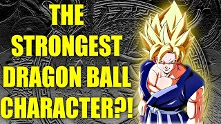 How Strong Is Goku After The 100 Year Timeskip?