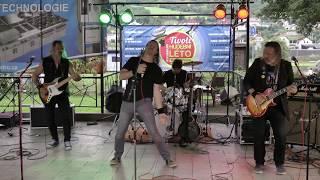 Video Stará škola JINAK - THL2019 - Led Zeppelin - Good Times Bad Time
