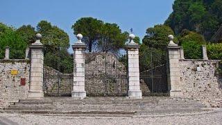 preview picture of video 'Vittorio Veneto - Via Roma a Serravalle'