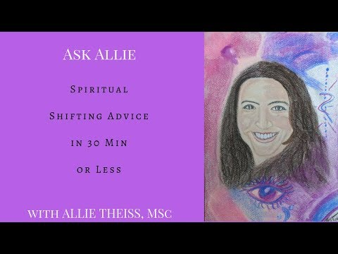 Ask Allie: Who Cares What Others Think About You?