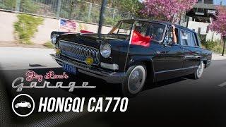 1978 Hongqi CA770 - Jay Leno's Garage