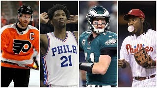 10 Reasons Why Philadelphia Is The Next GREAT Sports City