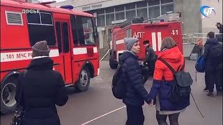 3 апреля исполнился год со дня теракта в метро Санкт-Петербурга
