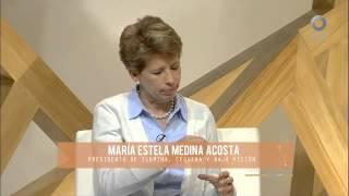 México Social - Discapacidad visual