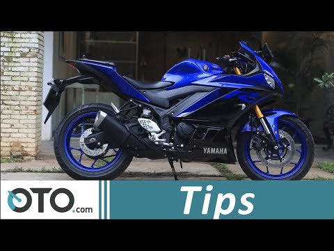 Yamaha R25 2018 | Tips | Cara Setting Jam dan Shift Timing Light | OTO.com