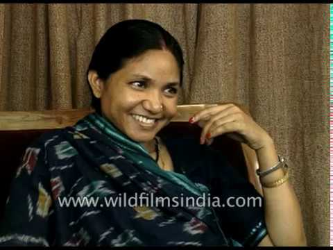 Phoolan Devi speaks about her new life, post jail release: I had a bad temper earlier!