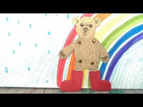 , title : 'Bear Facts: Animal Lovers Art Club