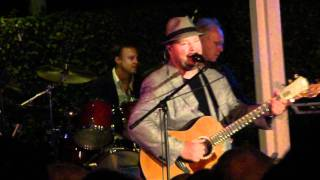 Christopher Cross - Never Be the Same 9/16/2011