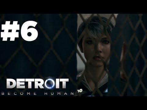 Download Detroit Become Human Part 6 Disguise Gameplay Walkthroug