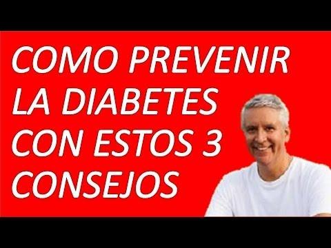 ¿es posible que haya un atasco con fructosa en la diabetes