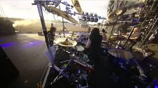 DREAM THEATER - 03.Burning My Soul Live @ Wacken 2015 HD AC3