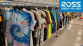 ROSS SHOP WITH ME MENS YOUNG MENS WALKTHROUGH 2020