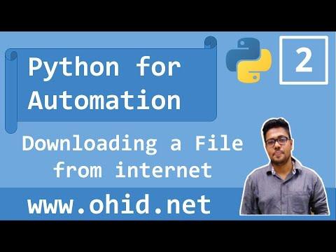 mp4 Python Download Url To File, download Python Download Url To File video klip Python Download Url To File
